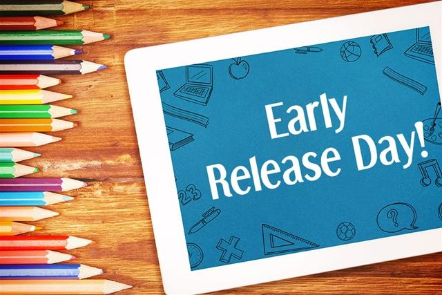 Virtual Early Release Schedule
