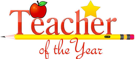 Congratulations to our Teacher of the Year- Ms. Rayala