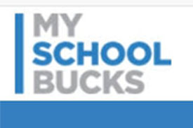 MySchoolbucks (We now accept online payments!)